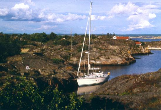 segeln lernen urlaub